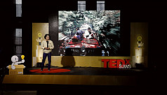 Sir John Wilson School holds TEDxYouth...