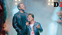 'Zero': Shah Rukh Khan and Salman Khan...