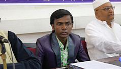 Hero Alom aspires to campaign with 'lion'...