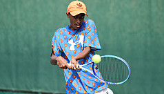 Alvi into Asian U-14 Tennis final