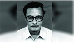Language Movement hero Anwarul Haque...
