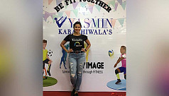 Yasmin Karachiwala's Body Image launched...