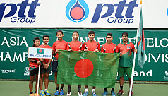Bangladesh off to flying start in Asian...