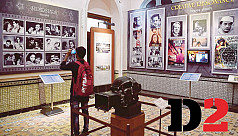 First Indian film museum opens in...