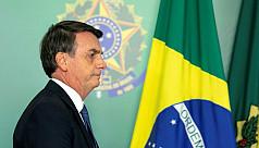 Brazil takes down Covid-19 data, hiding...