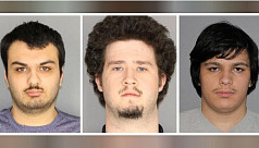 4 charged in bomb plot against Muslim...