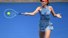 Australian Open Day Five Highlights:...