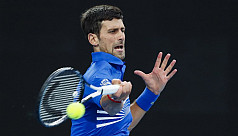 Djokovic comes to New York chasing Federer's...