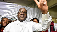 DR Congo polls: Court confirms Tshisekedi winner
