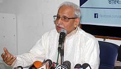 Sujan urges EC for probe into polls...