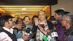 Oikya Front holds meeting sans BNP, will starts talks Feb 6