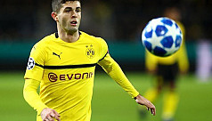 Chelsea sign Pulisic from Dortmund