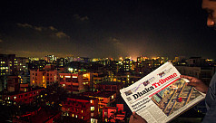 Dhaka Tribune on Saturday