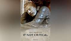 Nicholas Lezard's Choice: 'If Not Critical'...