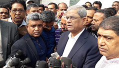 Fakhrul: Democracy defeated in 11th...