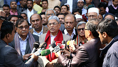 Fakhrul: Oikya Front will join talks...