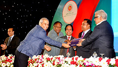 FBCCI awarded Certificate of Merit by WCO