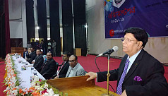Abdul Momen: Sylhet to be Bangladesh's 1st digital city