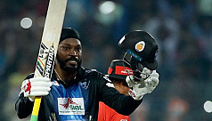 Moody warns Gayle in run-scoring...