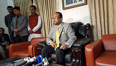 GM Quader: JaPa is prepared to help...