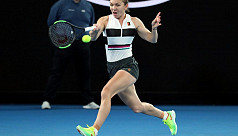 Australian Open Day Four Highlights:...
