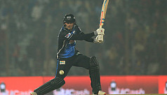 Injured Hales to leave Rangpur...