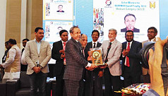 BGAPMEA awards 13 companies for contribution...
