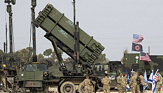 Russia: New US missile strategy will...