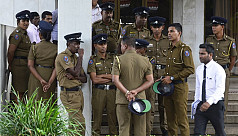 Sri Lanka seize explosives from local...