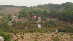 Jamalpur's Khanika tourist centre to...
