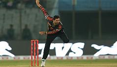 Junaid to replace Ali Khan at Khulna...