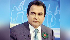Mustafa Kamal leaves for attending IDB,...
