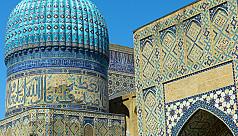 Uzbekistan, the Silk Road Trail