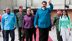 Venezuela accuses US of ordering coup,...