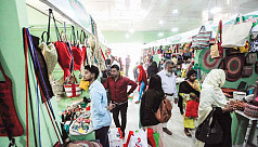 Jute goods traders target good sale...