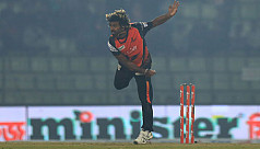 Khulna Titans' Malinga leaves BPL due...