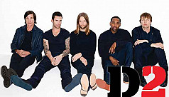 Maroon 5 to play Super Bowl halftime...