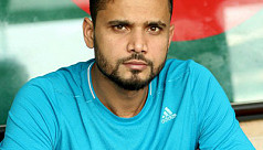 Mashrafe: I am well but have not tested...
