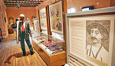 Asiatic Society Heritage Museum in Old...