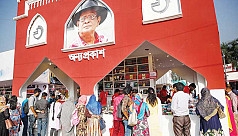 PM at Bangla Academy to inaugurate Ekushey...