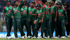 Bangladesh have to play qualifiers for...