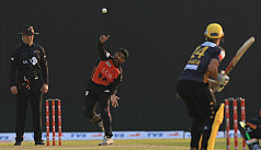 Bowlers star in Sylhet as Khulna get...