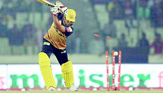 Comilla rise to third after beating...