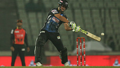 Rossouw makes BPL record with highest...