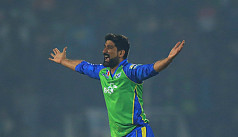 Tanvir replaces Warner as Sylhet...