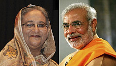 World leaders congratulate Sheikh Hasina...