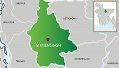 Imam murdered in Mymensingh