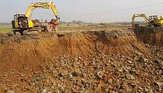 Brick kilns in Narsingdi threaten...