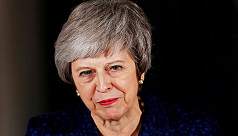 Theresa May: Back my Brexit deal and...