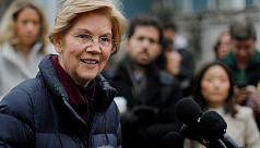 Democrat Warren takes step to challenge...